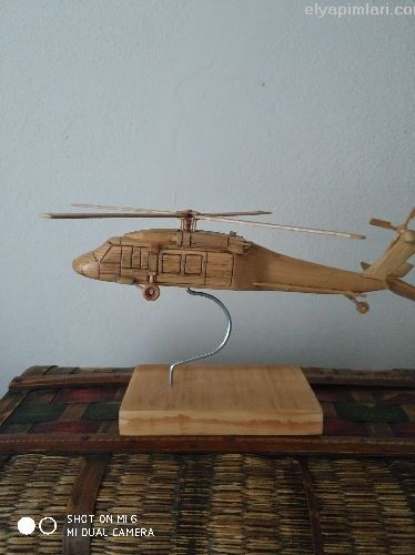 Skorsky S70 BLACK HAWK HELİKOPTER