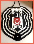 Bjk tablo